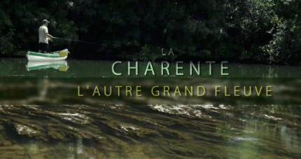 La Charente l'autre grand fleuve